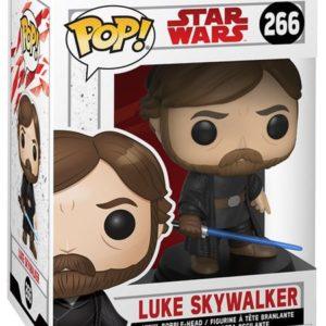 Comprar Star Wars Figura Vinilo Luke Skywalker 266 Figura de colección Standard