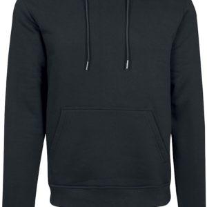 Comprar Urban Classics Basic Terry Hoody Sudadera con capucha Negro