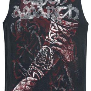 Comprar Amon Amarth Raise Your Horns Camiseta Tirantes Negro