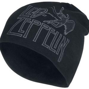 Comprar Led Zeppelin Icarus - Light Beanie Gorro Negro