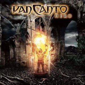 Comprar Van Canto Hero CD standard