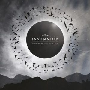 Comprar Insomnium Shadows of the dying sun 2-LP standard