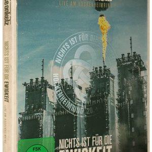 Comprar Böhse Onkelz Nichts ist für die Ewigkeit - Live am Hockenheimring 2014 2-Blu-Ray Disco standard