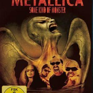 Comprar Metallica Some kind of monster 2-DVD standard