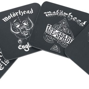 Comprar Motörhead Posavasos - Logo Posavasos standard