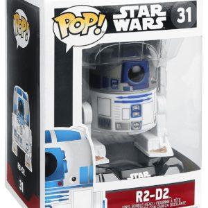 Comprar Star Wars Figura Vinilo R2-D2 31 Figura de colección Standard