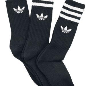 Comprar Adidas Calcetín Solid Crew