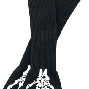 Comprar Full Volume by EMP Hand In Glove Guantes sin dedos Negro