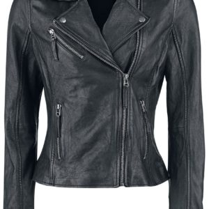 Comprar Black Premium by EMP All Over The Road Chaqueta Mujer Negro