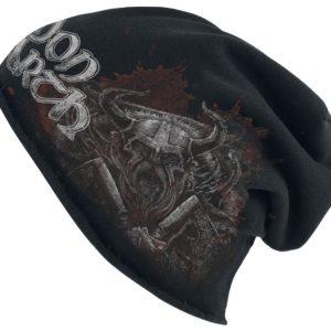 Comprar Amon Amarth Viking Gorro Negro