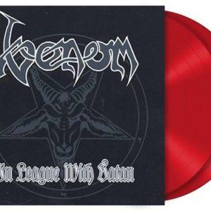 Comprar Venom In league with Satan Vol.2 2-LP standard