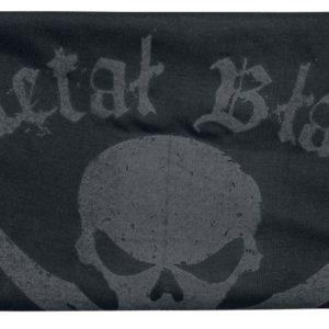 Comprar Metal Blade Pirate Logo Bufanda Negro