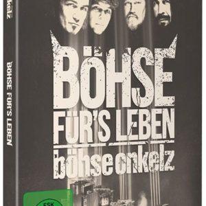 Comprar Böhse Onkelz Böhse für's Leben 3-Blu-ray Disco Standard