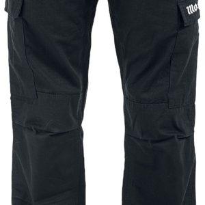 Comprar Motörhead Logo Pantalones de carga Negro