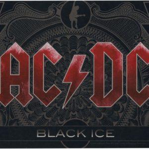 Comprar AC/DC Black Ice Tabla para cortar Standard