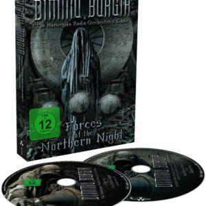 Comprar Dimmu Borgir Forces of the northern night 2-DVD standard