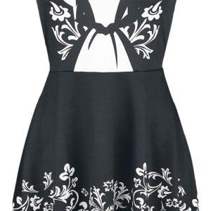 Comprar Alicia en el País de las Maravillas Alice Shadow Vestido negro-blanco