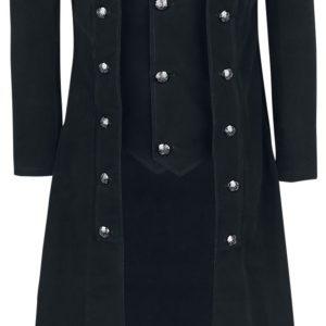 Comprar Vixxsin Walker Coat Abrigo Negro