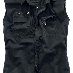 Comprar Black Premium by EMP All That I've Got Camisa Negro
