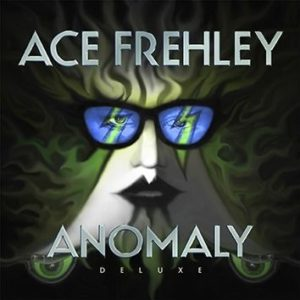 Comprar Ace Frehley Anomaly CD standard