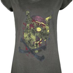 Comprar Full Volume by EMP Everybody Is Easy Camiseta Mujer Gris