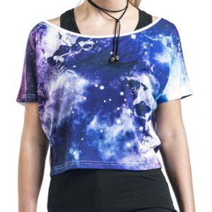 Comprar Full Volume by EMP Got My Mind Set On You Camiseta Mujer Negro