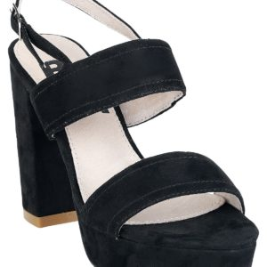 Comprar Refresh Oursillon Tacones altos Negro