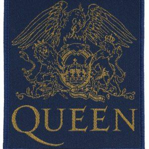 Comprar Queen Crest Parche multicolor