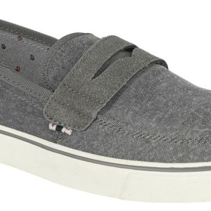 Comprar Refresh Black Slipper Zapatillas Gris