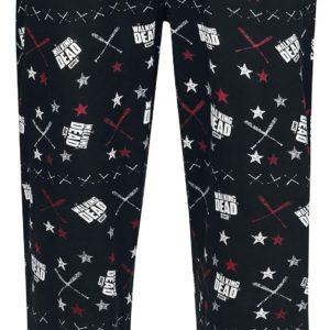 Comprar The Walking Dead Negan Pantalones de pijama multicolor