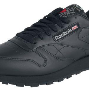 Comprar Reebok CL LTHR Zapatillas Negro