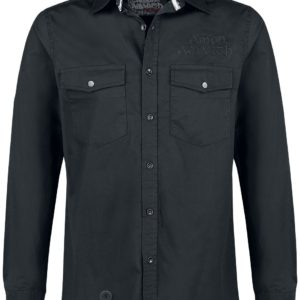 Comprar Amon Amarth EMP Signature Collection Camisa Negro