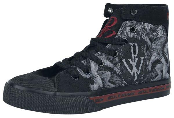 Comprar Powerwolf EMP Signature Collection Zapatillas multicolor