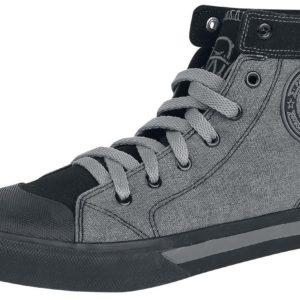 Comprar Parkway Drive EMP Signature Collection Zapatillas gris oscuro/negro