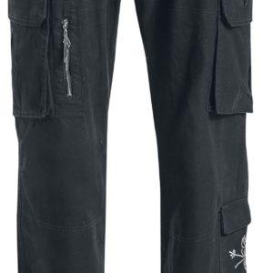 Comprar Metallica EMP Signature Collection Pantalones de carga Negro
