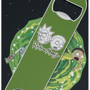Comprar Rick and Morty Abrebotellas Standard