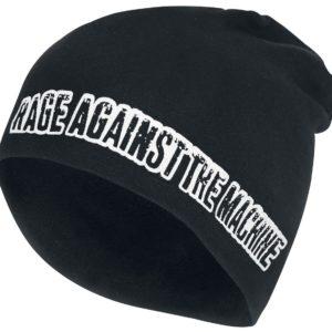 Comprar Rage Against The Machine RATM - Logo - Light Beanie Gorro Negro