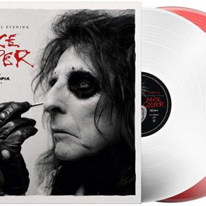 Comprar Alice Cooper A paranormal evening at The Olympia Paris 2-LP standard