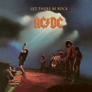 Comprar AC/DC Let there be Rock CD standard