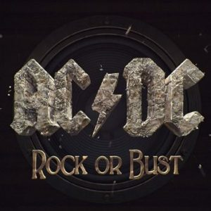 Comprar AC/DC Rock or bust CD standard
