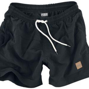 Comprar Urban Classics Block Swim Shorts Bañador Negro