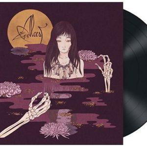 Comprar Alcest Kodama LP standard