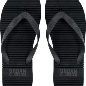 Comprar Urban Classics Basic Slipper Chancletas Negro