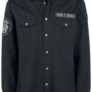 Comprar Guns N' Roses EMP Signature Collection Camisa Negro