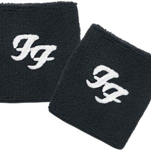 Comprar Foo Fighters EMP Signature Collection Muñequera Negro
