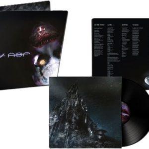 Comprar ASP Zutiefst 2-LP & 2-CD standard