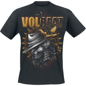 Comprar Volbeat Heaven & Hell Camiseta Negro