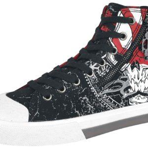 Comprar Five Finger Death Punch EMP Signature Collection Zapatillas multicolor