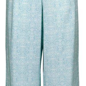 Comprar Aladdín Moroccan Rajah Pantalones Mujer Turquesa