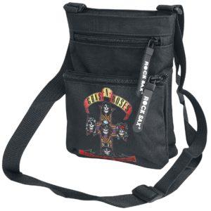 Comprar Guns N' Roses Appetite For Destruction Bolso bandolera Negro